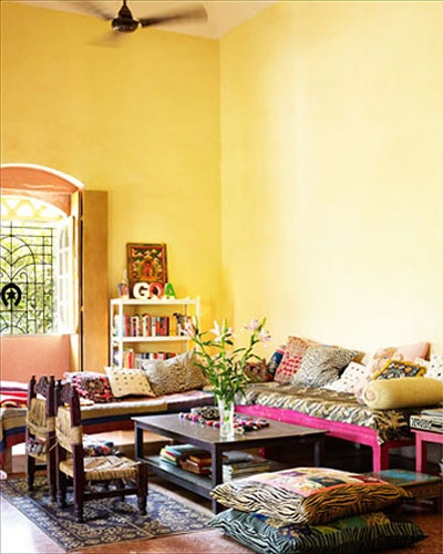 217 best Yellow walls images on Pinterest | Yellow, Yellow walls and ...