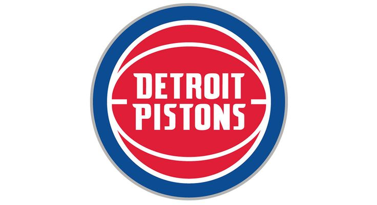 DETROIT PISTONS LOGO UPDATED, TEAMS UNVEIL TODAY The Detroit Pistons unveiled a newly updated primary logo today which brings together the past and
