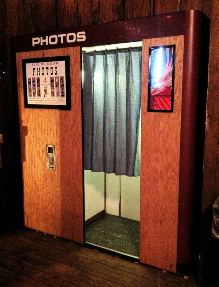 Vintage Photo Booth 17 Best images about P...