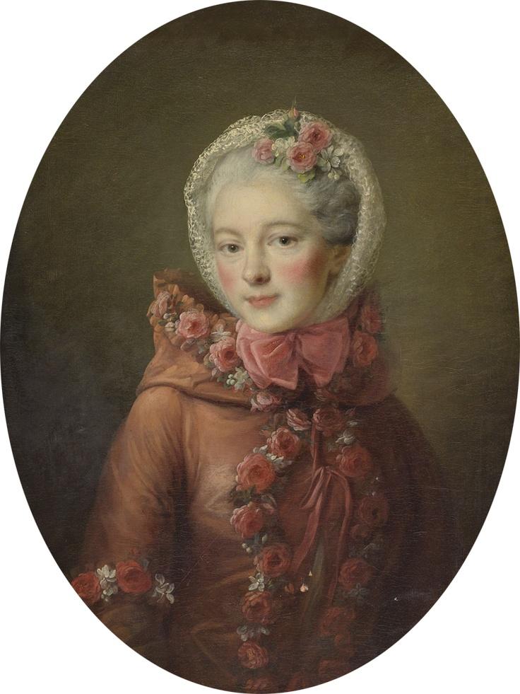 Peintre François Hubert Drouais