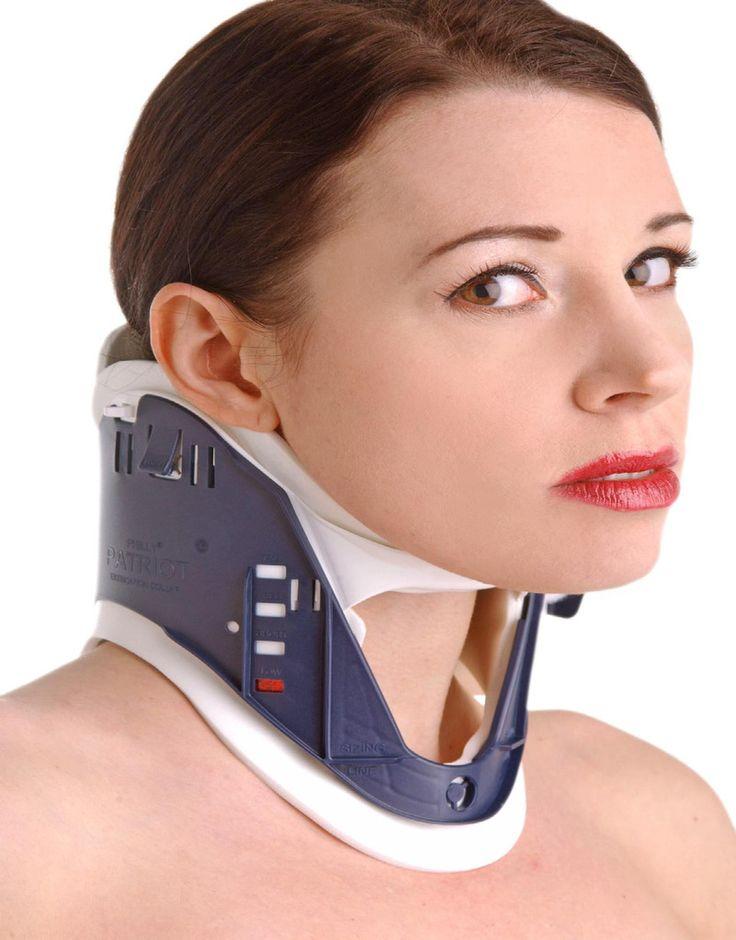posture collar