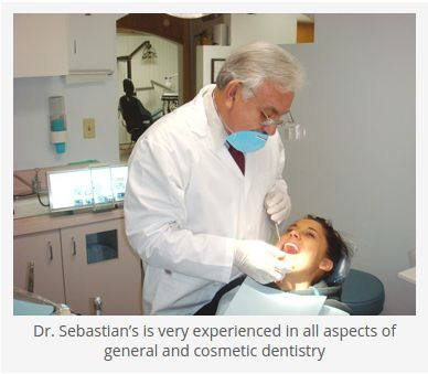 Dr Sebastian is the premier Huntington Beach dentist specializing in general dentistry, family dentistry, dentures, teeth cleaning, annual teeth exam, and much more! We understand the importance of a healthy, beautiful smile and that's why we offer a comprehensive array of dental services
