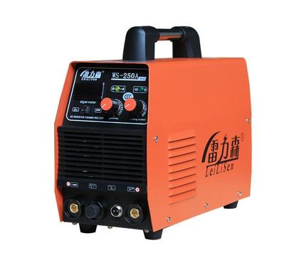 230.00$  Buy here - http://ali9db.worldwells.pw/go.php?t=2053877827 - welding machine WS-250A/ digital display stainless steel TIG welding machine / welding machine 230.00$