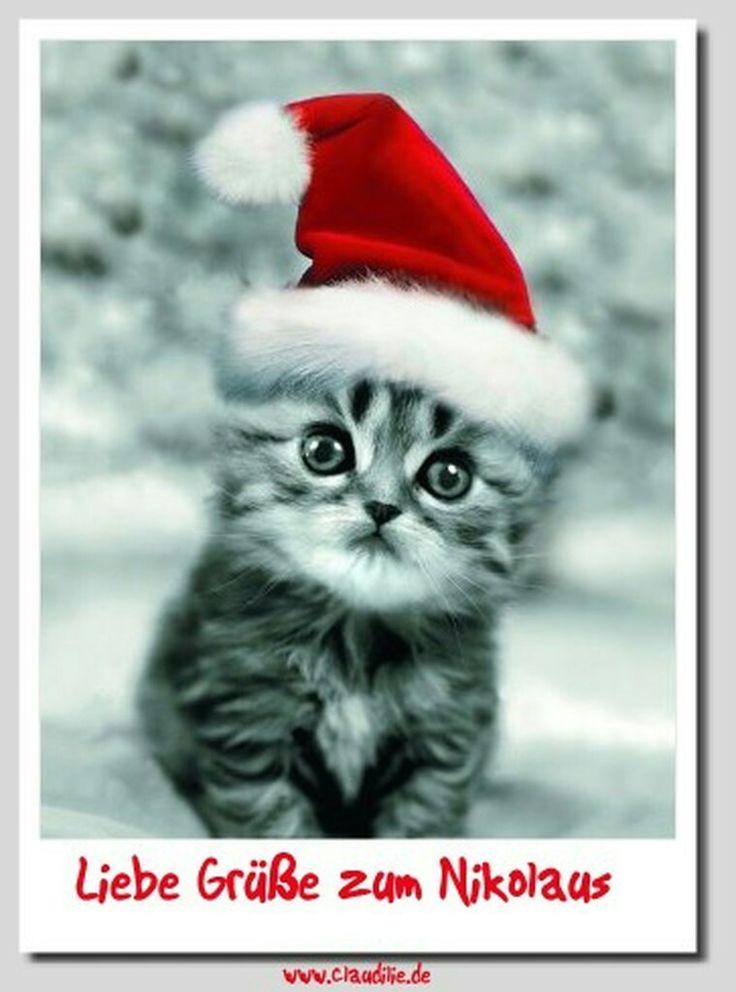 20 besten nikolaus bilder auf pinterest weihnachten. Black Bedroom Furniture Sets. Home Design Ideas