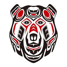 Image result for cool haida arm tattoos