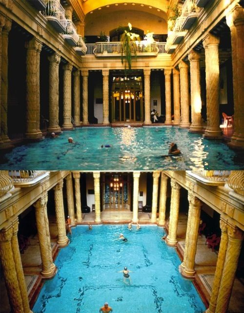 35 best images about crazy swimming pool kits on pinterest for Pool design hamilton
