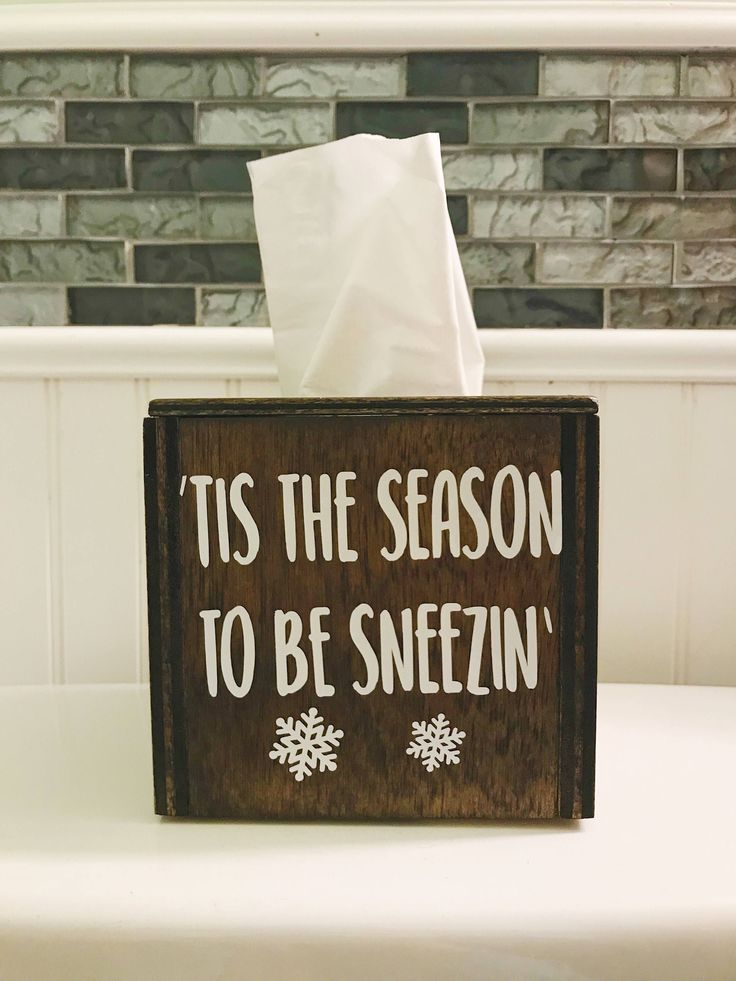 Excited to share the latest addition to my #etsy shop: Tissue Box | Tissue Box Cover | Bless You Tissue Cover | Tissue Box Holder | Farmhouse Decor #housewares #bathroom #housewarming #farmhousedecor #wooddecor #homedecor #weddinggift #housewarminggift #bathroomdecor