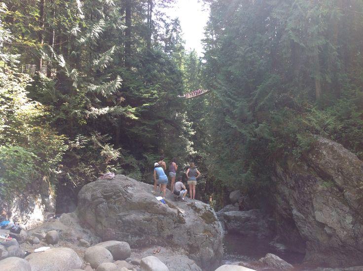 Lynn Valley North Vancouver BC