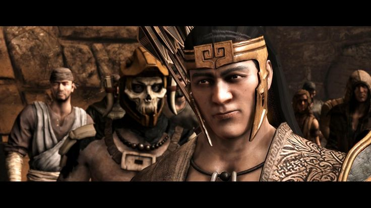 Mortal Kombat X Chapter 4 Kung Jin Walkthrough – VGFAQ