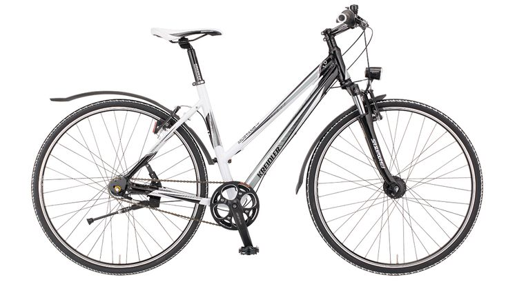 Mustang Cross 1.0 EQ Shimano Nexus 7-speed