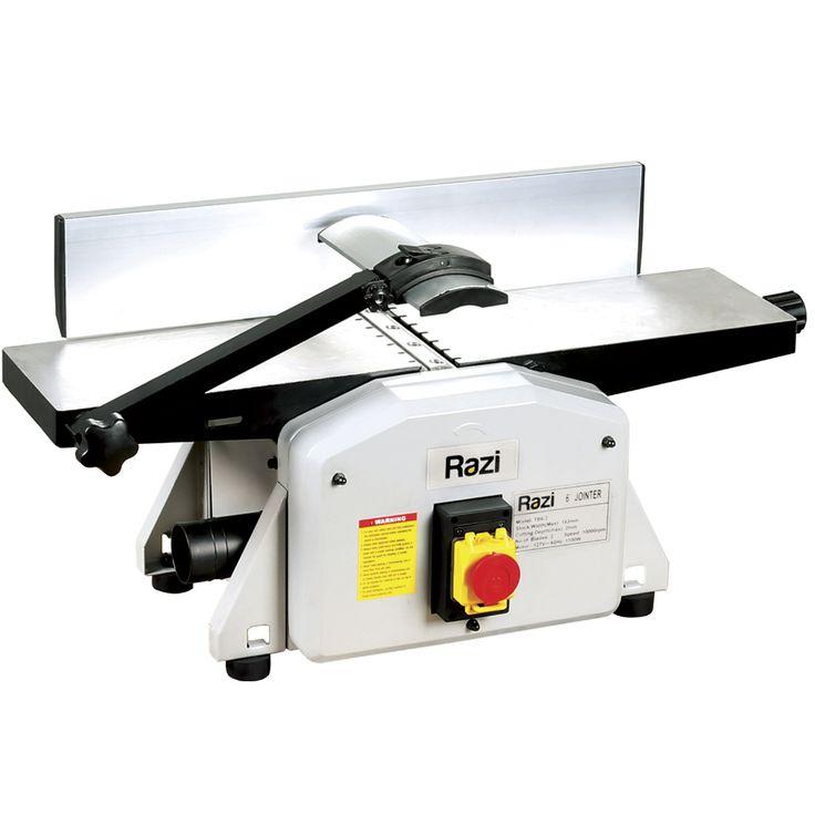 Desempenadeira 150mm Portatil  - RAZI-RZ-DSP150M RAZI-RZ-DSP150M - R$ 1.011.16