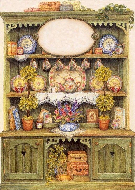 Susan Wheeler Artwork