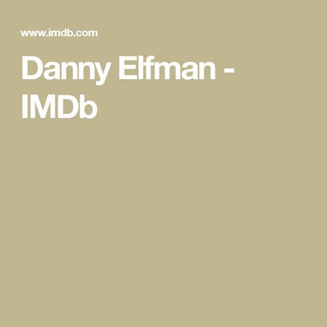 Danny Elfman - IMDb;  Beetlejuice, Batman, Batman Returns, Black Beauty, Alice in Wonderland, Oz the Great and Powerful