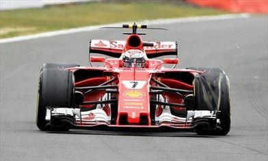 Pirelli ha concluso le indagini sul pneumatico di Raikkonen