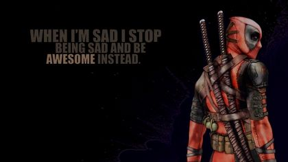 deadpool funny wallpaper - Google Search