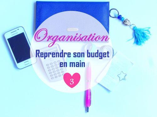 Organiser son budget: Créer son classeur de comptes