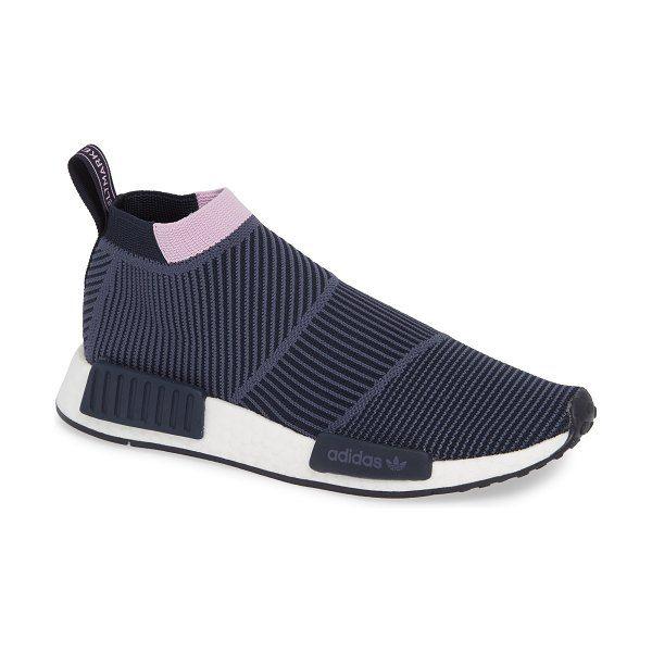 Adidas Nmd Cs1 Primeknit Sneaker