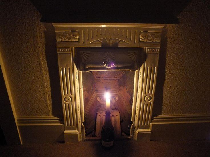 The 25+ best Fireplace candelabra ideas on Pinterest ...