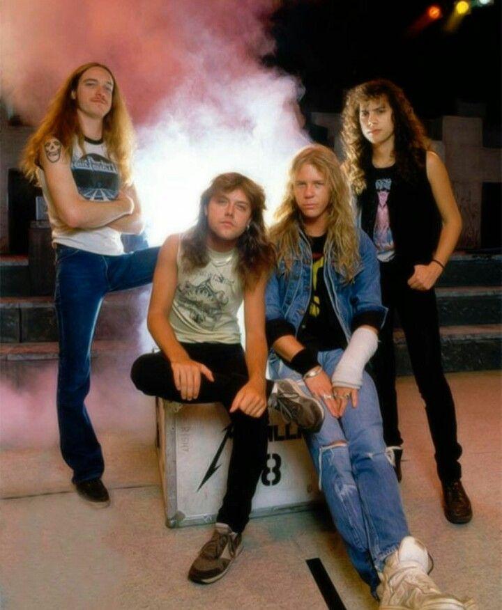 / Metallica \