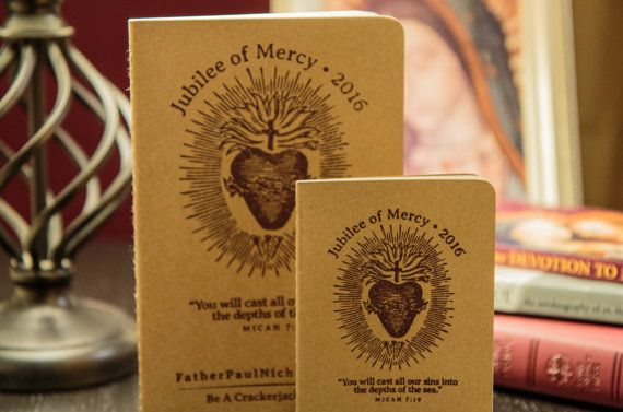 Fr. Paul Nicholson's Crackerjack Journal by MourningDoveDesigns2