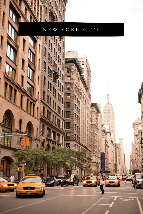august.: Big Apple, Favorite Places, Places I D, City Life, Amazing Places, New York City, Places I Ll