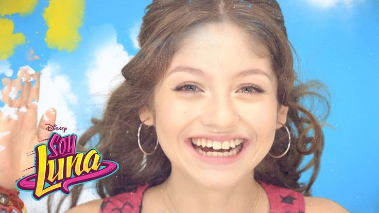 Para todos los que lo estaban esperando, aquí está Alas, la primera canción de la nueva historia de Disney Channel, Soy Luna. ¿Ya aprendiste la letra? Puedes...