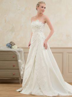 Robe de mariée Rosina Point Mariage
