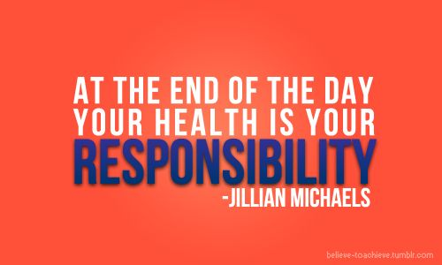 take care of yourself: Fit Quotes, Health Food, Gym Motivation, Fit Diet, Motivation Quotes, Jillian Michael, Jillianmichael, Fit Inspiration, Fit Motivation