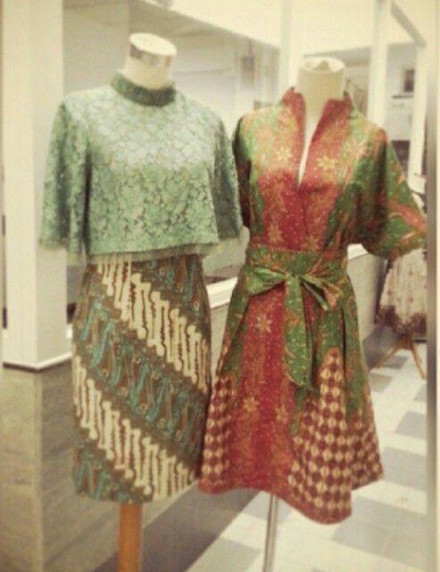 My hola batik