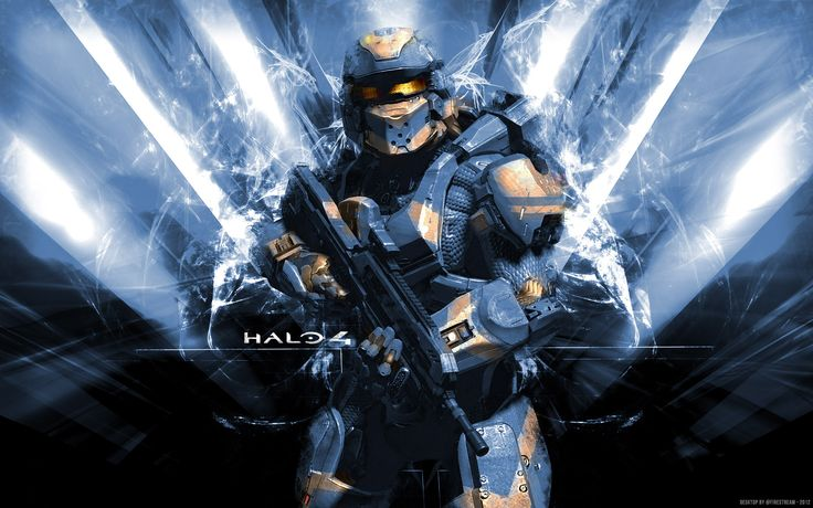 Halo Wallpapers SD HD Gaming Now