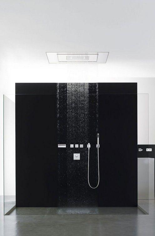Dornbracht shower