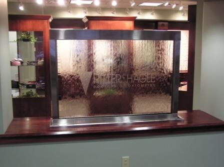 Indoor Water Fountains Setting A Middle Side Drining Room Or Any In Our