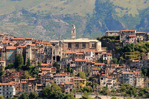 I Borghi più belli d'Italia: Triora, il borgo delle streghe