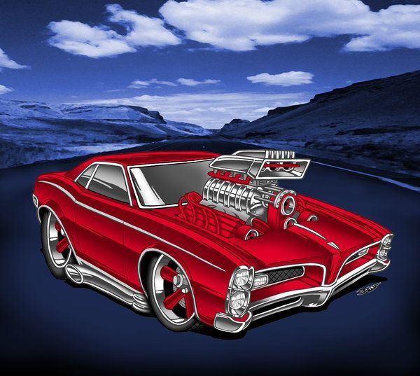 Car Drawings: 1252 Best Auto Toons/Drawings Images On Pinterest