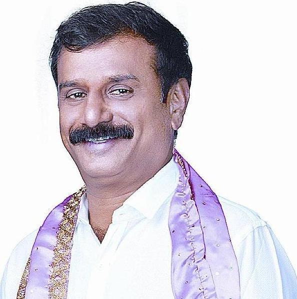 TRS fields Kotha Prabhakar Reddy - read complete story click here.... http://www.thehansindia.com/posts/index/2014-08-27/TRS-fields-Kotha-Prabhakar-Reddy-106036