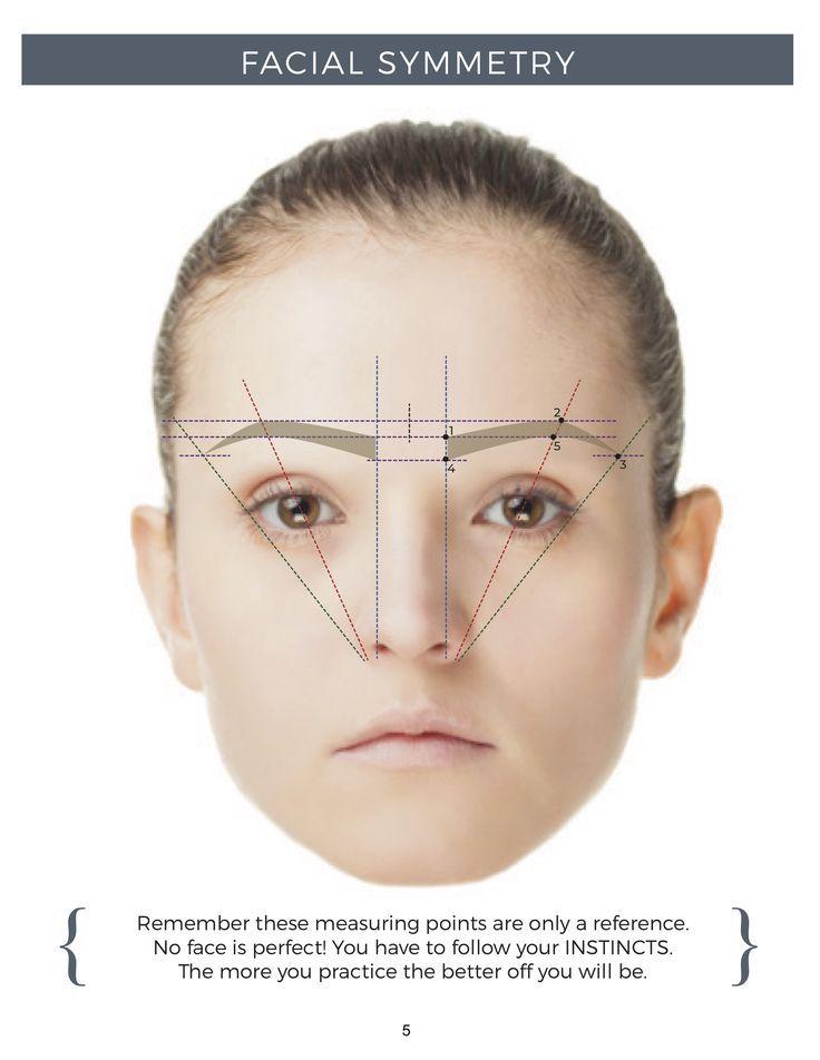 Pin On Eyebrow Makeup