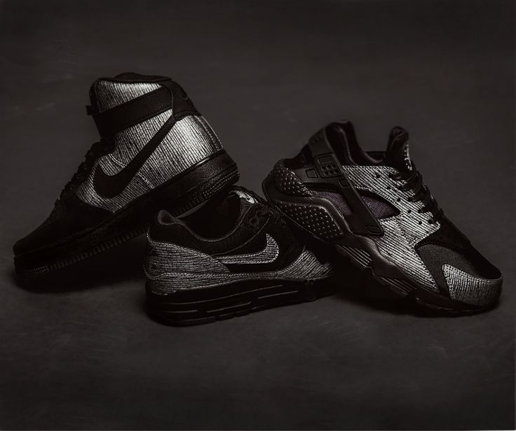 Product styling for Sizeer #nike
