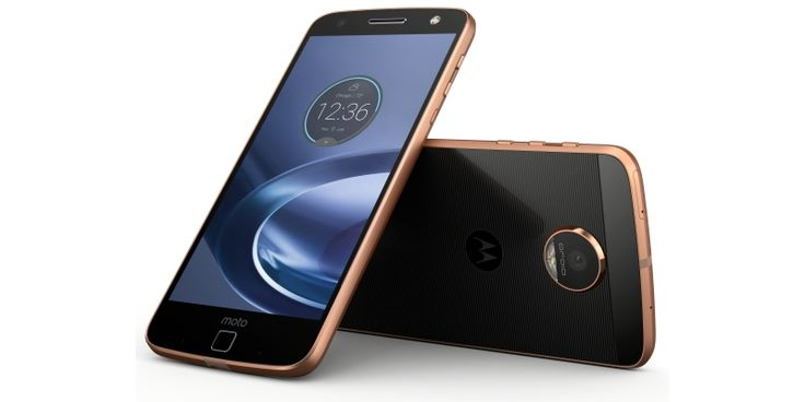 Lenovo is finally set to launch their Semi Modular Smartphone Moto Z smartphone along with Moto mods in India on October 4th.