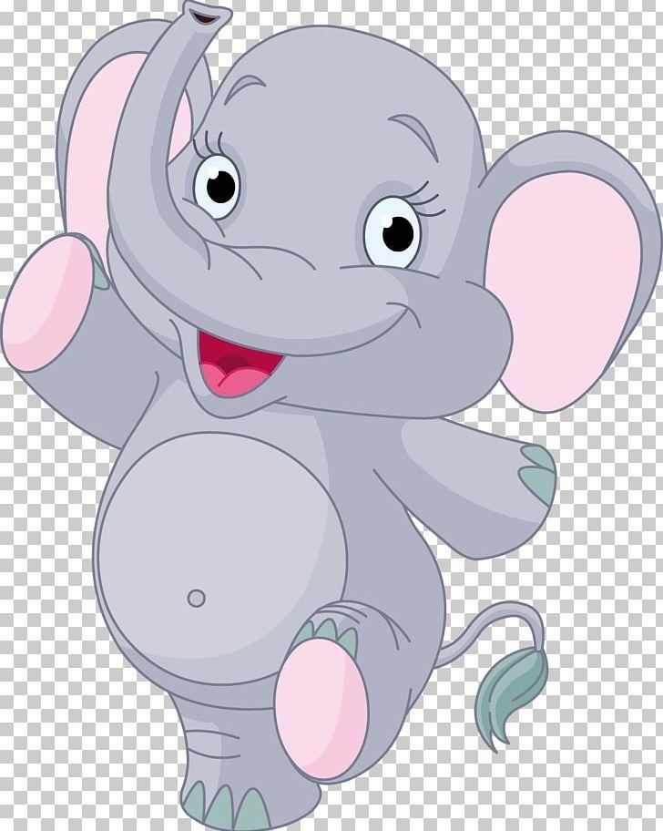 Elephant Cartoon Png Animals Carnivoran Cartoon Child Clip Art Cartoons Png Elephant Monkey Drawing