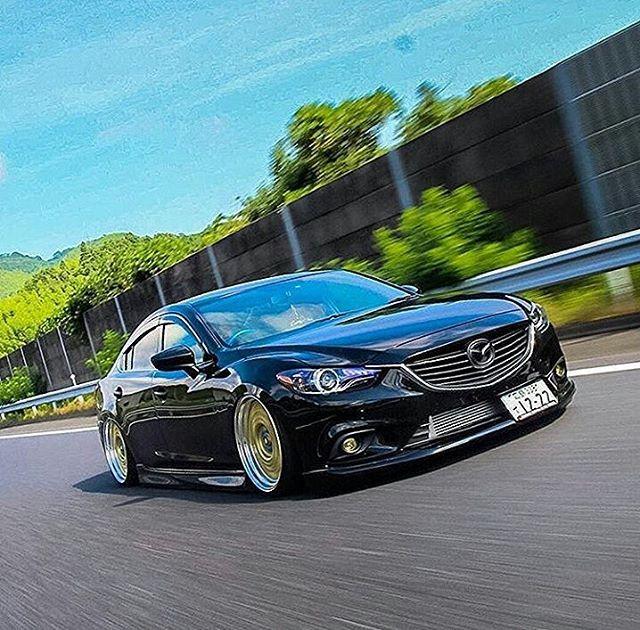 #Repost @yougatenza . . Подписываемся✅ Ставим лайки ❤ Отмечаем друзей . . . #mazda6gj #zoomzoom #япония #mazda6  #vossen #mazdalove #atenza #car #stance #mazda #wheels #mvtuning #atstuning #mazda62015 #mazda_western #mazdamovemente #mazda #mazda6 #atenza #nicecar #meeting #auto #car  #drive2 #smotra #5 #vossen #skyactiv #beauty