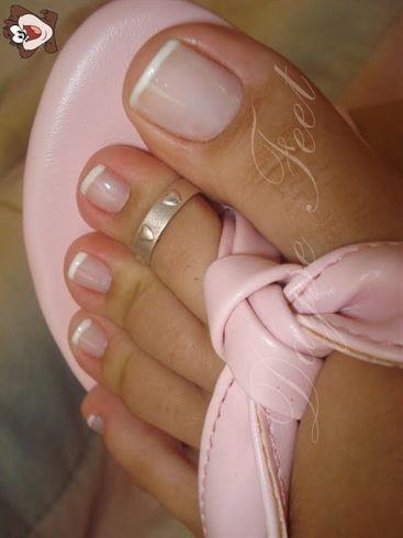 Decoracion de uñas para pies, los mejores diseños | paty love ...
