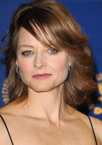 Jodie Foster Plastic Surgery Before and After