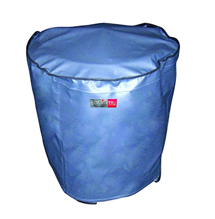 Char-Broil The Big Easy Turkey Fryer Cover new #CharBroil