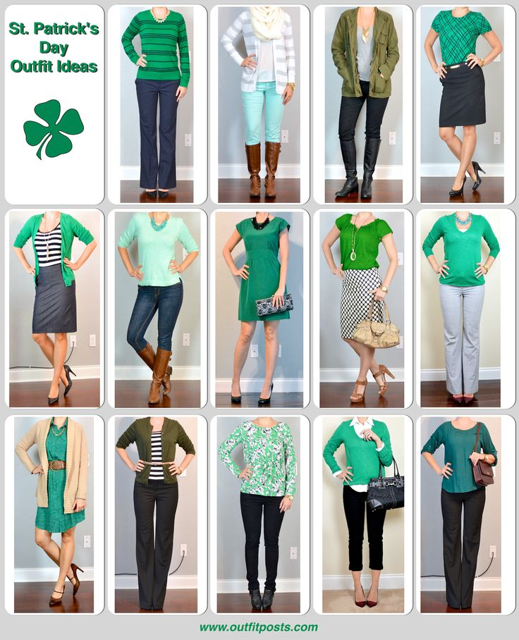 Outfit Posts: outfit posts: st patrick's day ideas - Best 25+ St Patrick's Day Outfit Ideas That You Will Like On