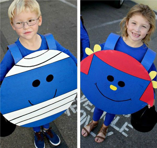 Best 25 book week costume ideas on pinterest book week 9 easy to make diy childrens costume ideas for book week solutioingenieria Choice Image