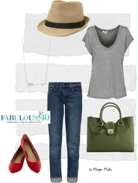 Jennifer Aniston Style ~ How To Get It