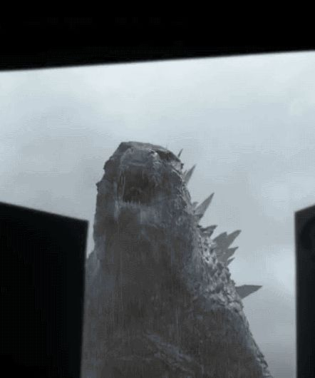 116 Best Images About GODZILLA : THE ETERNAL KING OF THE