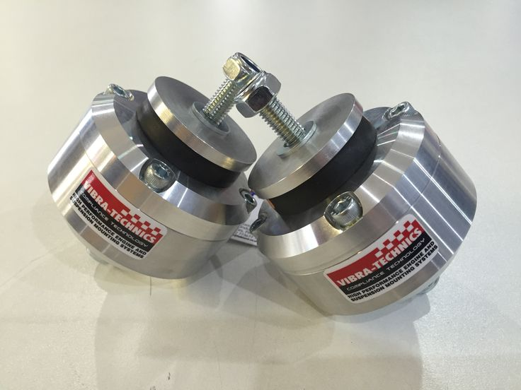 VibraTecnics engine mounts.