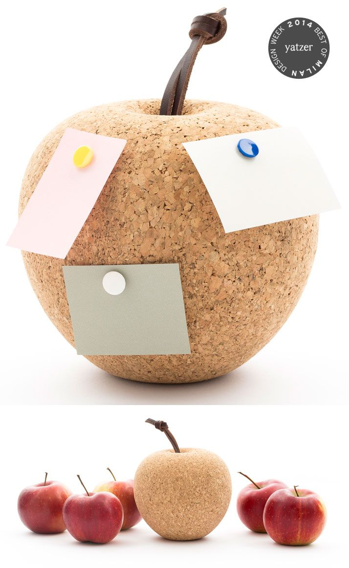 POMME by Lars Beller Fjetland for Discipline. This utility object was created entirely using scrap materials from Discipline's collection.
