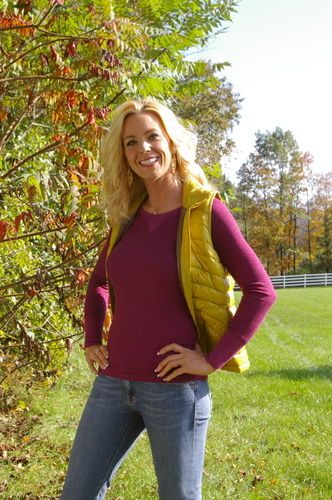 Welcome, Kate Gosselin, our newest columnist @The Stir (read her first column here)